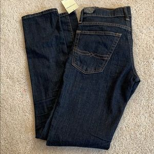 Brand new with tags size 28/32 jean